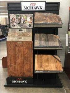 Mohawk Vinyl and Plank Flooring